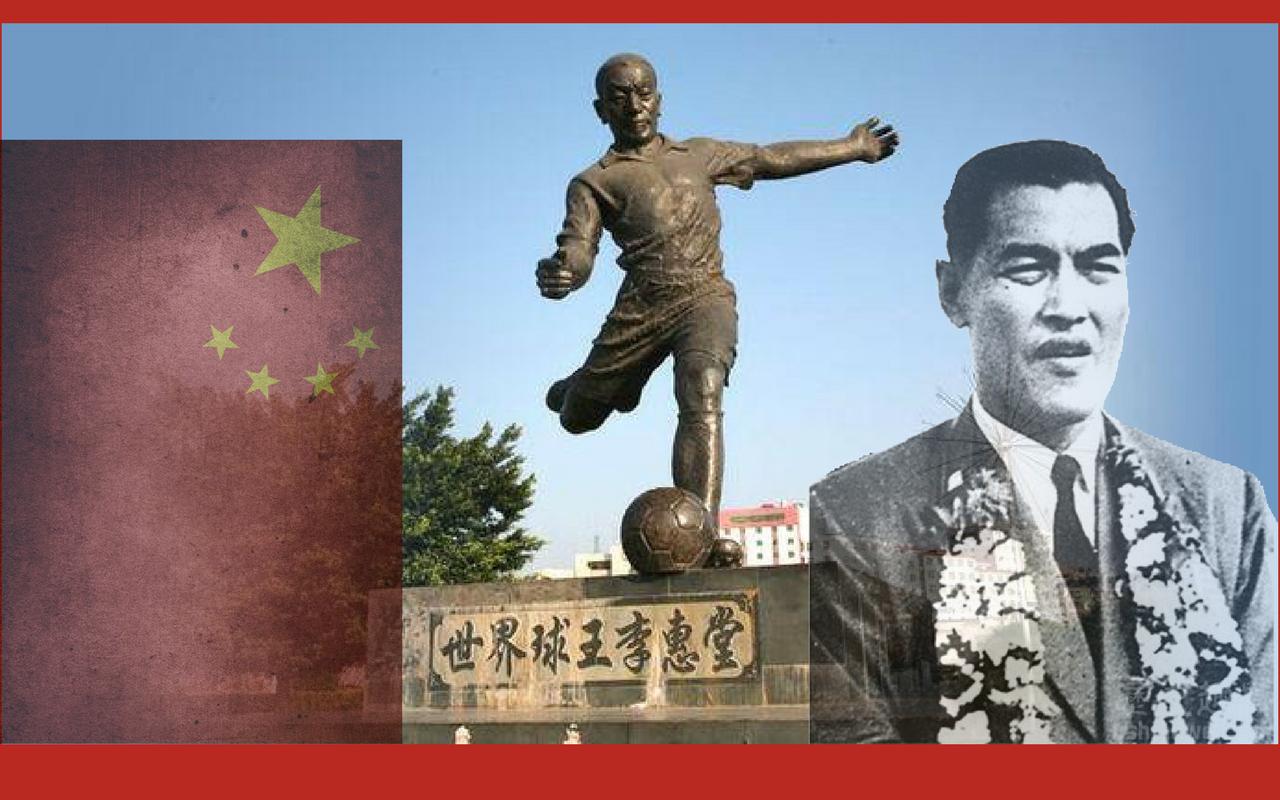 Risultati immagini per lee wai tong football